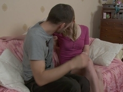 juvenile blond fuck 1st time