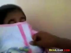 Indian Teen Girlfriend