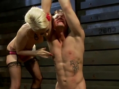 The Ultimate Tease, Lorelei Lee