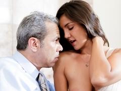 Steven St. Croix in Mother Daughter Affair #02, Scene #03 - SweetSinner