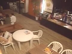Adorable Jap slut gets banged in erotic voyeur massage clip