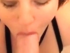 Hottest Homemade clip with Big Tits, Smoking scenes