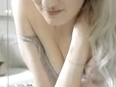 Amazing Amateur clip with Solo, Piercing scenes