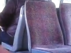 PM in bus