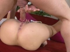 Best pornstar Kimmy Olsen in Amazing Big Ass, Big Tits sex video