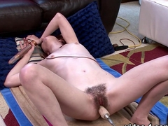 Fabulous pornstar Emma Evins in Exotic Small Tits, Dildos/Toys adult clip