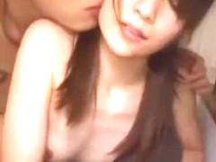 Amazing Japanese whore Anri Sugisaki in Exotic Fingering, Small Tits JAV video