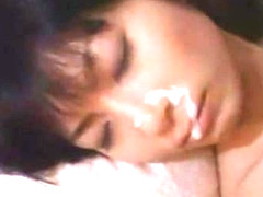 Hottest Japanese slut Rin Suzuka in Amazing Panties, POV JAV scene