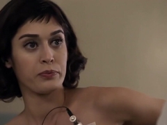 Masters of Sex S01E06 (2013) Lizzy Caplan, Helene Yorke