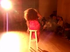 Naked on Stage-120 N1