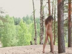Amazing pornstar in Exotic Solo Girl, Russian adult scene