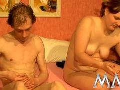 Crazy pornstar in Best Threesomes, Anal xxx clip