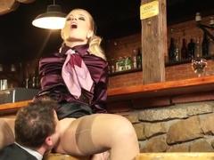 Exotic pornstar Sweet Cat in hottest facial, lingerie xxx scene