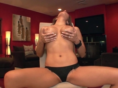 Amazing pornstar Kiera King in Hottest Fake Tits, Big Tits sex movie