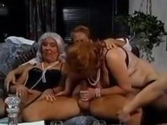 granny fuckfest