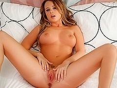 Alexis Adams in Havin' Fun - PornPros Video