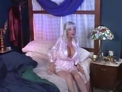 Dee Dee Deluxx - Busty  Wife Fucked