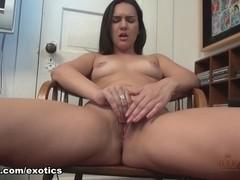 Paisley Parker - Masturbation Movie