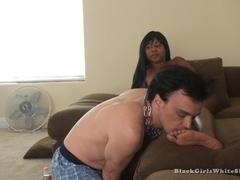 BlackGirlsWhiteSlaves: Two Girls And A Bitch