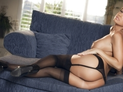 Abigail Mac in Sexin' It Up