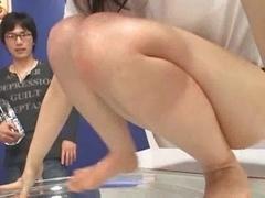 Transparent Sexy Tub Game Show 1 -=fd1965=-