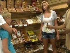 Pole Smoker