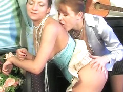 Crazy Homemade movie with Lingerie, Stockings scenes