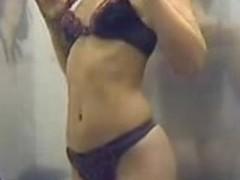 Yvette Costeau - Im Solarium