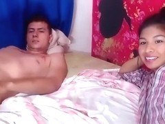 latinsexycplx secret clip on 06/05/15 19:51 from Chaturbate