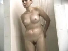 Hidden Camera Video. Dressing Room N 576