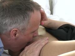 Exotic pornstars Uma, Ian in Crazy Romantic, MILF xxx video