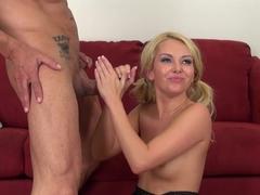 Horny pornstar Aaliyah Love in Amazing Small Tits, Cumshots xxx clip