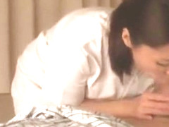 Horny Japanese girl Rui Saotome, Rika Asahi, Ellis Nakayama in Crazy JAV scene