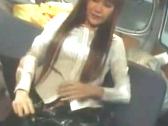 Incredible Japanese whore Rika Shibuya, Mao Kaede in Amazing JAV clip
