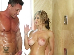 Hottest pornstars Karla Kush, Summer Brielle in Best Group sex, Blowjob porn clip