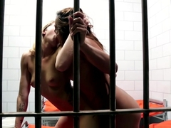 Incredible pornstars Zoey Monroe, Morgan Lee in Fabulous Lesbian, Fetish adult clip
