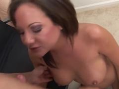 Exotic pornstar Sophia Ferrari in crazy anal, big tits adult scene