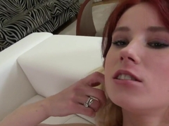 Exotic pornstar in Amazing Blowjob, Blonde sex clip