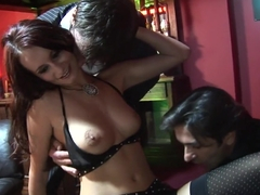 Hottest pornstar Claudia Adams in fabulous anal, facial sex movie