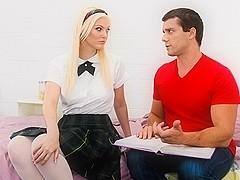 Jenna Ivory, Ramon Nomar in Corrupt Schoolgirls #08,  Scene #02