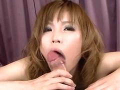 Fabulous Japanese slut Ai Sakura in Incredible JAV uncensored Big Tits video
