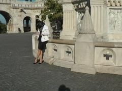 Obscene sex adventure in Hungary