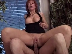 Perverted German MILFs fucking together