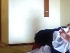 Amateur Latin - Novia en el Hotel Parte 02