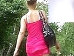 Double pleated petticoat