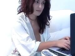 Webcam model 0FuckMeHard