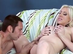 Plump Tits and Hard Nips