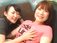 Hottest Japanese model in Horny JAV scene