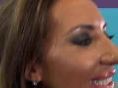 Horny pornstar Richelle Ryan in Hottest MILF, Dildos/Toys sex video