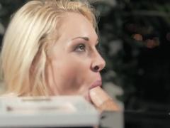 Exotic pornstar Victoria Summers in Hottest Big Ass, Secretary porn clip